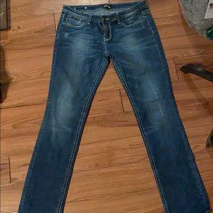 Bebock Express Jeans 14long